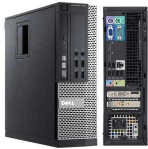 Ordinateur de bureau : DELL Optiplex 7020 à 250 € TTC