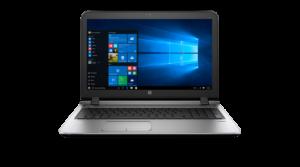 Read more about the article Ordinateur portable 15″ : HP ProBook 450 G3 à 400 € TTC