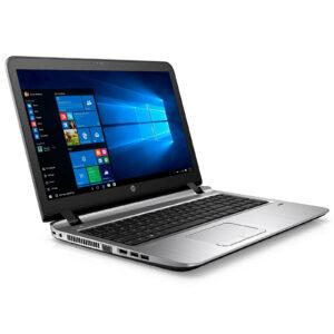 Read more about the article Ordinateur portable 15″ : HP ProBook 450 G3 à 430 € TTC